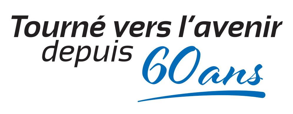 Slogan60ans
